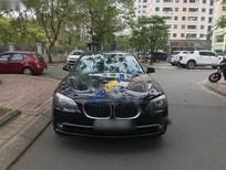 Bán BMW 750Li sản xuất 2009, màu đen, nhập khẩu