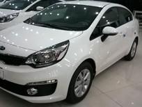 Bán Kia Rio số tự động_Nhập khẩu Hàn Quốc, Hỗ trợ trả góp 85% giá trị xe