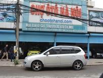 Cần bán Kia Carens đời 2010, màu bạc, chính chủ, 410 triệu