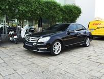 Bán Mercedes benz c300 amg 2011, xe cá nhân, giá hấp dẫn