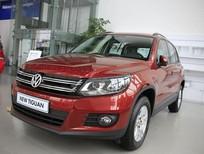 Bán VW Tiguan Nhập Đức chính hãng, Đủ màu giao ngay, Lái thử miễn phí.