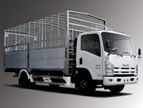 Bán xe tải Isuzu 6 Tấn Frr90n 6t2 190ps thùng mui bạt