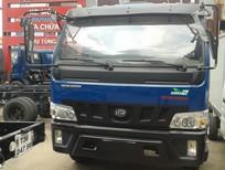 Xe tải veam vt750 tải trọng 7T5 động cơ Hyundai