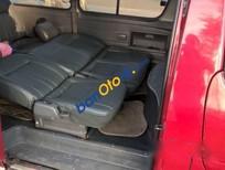 Cần bán lại xe Toyota Liteace sản xuất 1994, màu đỏ, giá 135tr