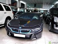 Bán BMW i8 đời 2014, màu xám ghi