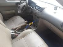 Bán ô tô Toyota Corolla đời 2000, màu trắng