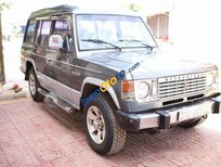 Cần tiễn gấp Mitsubishi Pajero đời 2002, xe cũ