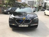 Bán BMW 7 Series 750Li sản xuất 2009, màu đen, nhập khẩu nguyên chiếc