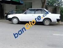 Cần bán xe cũ Toyota Mark II đời 1988, màu trắng