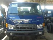 Xe tải Veam HD800 8 tấn động cơ Hyundai thùng 5.1m