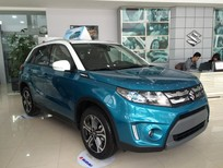 Bán xe Suzuki Vitara 2017, màu xanh lam, xe nhập, giá chỉ 779 triệu