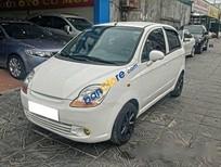 Bán xe cũ Chevrolet Spark van năm 2006, màu trắng số tự động, 135 triệu