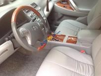 Bán Toyota Camry 2.4 đời 2008, màu trắng, nhập khẩu xe gia đình, giá 750tr