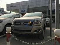 Bán Ford Ranger phiên bản XLS 4x2 MT mới 100% - Tư vấn lắp phụ kiện giá tốt