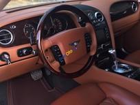 Cần bán Bentley Continental Flying Spur đời 2007, màu đen, nhập khẩu chính hãng