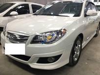 Bán ô tô Hyundai Avante 1.6 AT sản xuất 2012, màu trắng, nhập khẩu chính chủ, 448tr