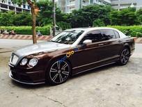 Bán Bentley Continental đời 2006, màu nâu, nhập khẩu nguyên chiếc