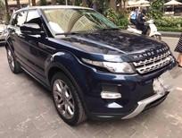 Bán xe Range Rover Evoque Dynamic 2014 xanh dương