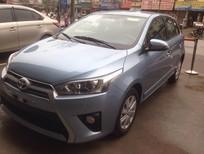 Cần bán Toyota Yaris 1.5G CVT sản xuất 2017, nhập khẩu chính hãng, giao xe ngay