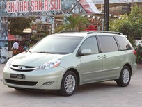 Toyota SIENNA LIMITED full option