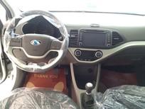 Bán Kia Morning giá rẻ nhất Bắc Giang, giao xe ngay, hỗ trợ đăng ký đăng kiểm