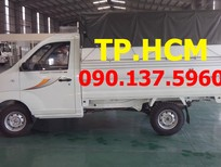 Tp. HCM Towner 950A MỚI, màu trắng mui bạt tôn đen