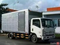 Bán xe tải Isuzu 1,4 tấn, 1.9t, 3.5t, 5t 15t giá tốt LH: 0968.089.522