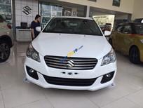 Suzuki An Việt Giải Phóng bán xe Suzuki Ciaz 2017, giá cạnh tranh, khuyến mại hấp dẫn, Lh ngay: 0936.455.186