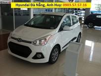 Hyundai Đà Nẵng *0903.57.57.16* Anh Huy , giá xe Hyundai Grand I10 2017 tại Đà Nẵng, hyundai i10 2017 mới đà nẵng.