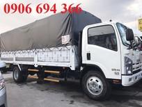 Bán xe tải isuzu 8 tấn thùng 7 mét 1 hỗ trợ vay ngân hàng 90% không thế chấp tài sản