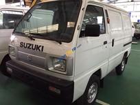 Suzuki An Việt Giải Phóng bán xe Suzuki Blind Van 2017, giá cạnh tranh, khuyến mại hấp dẫn, Lh ngay: 0936.455.186