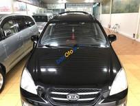 Bán xe Kia Carens 2.0AT năm sản xuất 2007, màu đen, nhập khẩu
