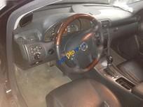 Bán Mercedes C240 2004, màu đen chính chủ