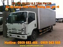 Cần bán xe tải isuzu 8 tấn giá rẻ giao ngay/đại lý bán xe isuzu 8 tấn/9 tấn uy tín