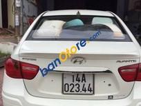 Bán Hyundai Avante sản xuất năm 2011, màu trắng