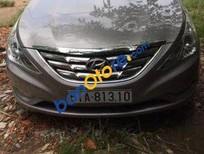 Cần bán xe cũ Hyundai Sonata AT 2010, giá tốt