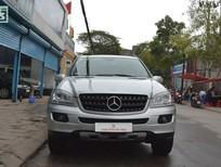 Cần bán Mercedes 350 2007, màu bạc, nhập khẩu, giá chỉ 539 triệu
