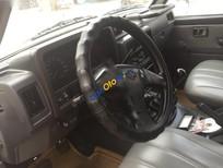 Bán xe Nissan Patrol Gx đời 1992, màu trắng, xe nhập, 92 triệu