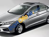 Bán ô tô Honda City MT sản xuất năm 2017, màu bạc