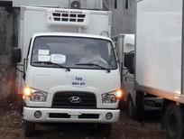 Bán xe Hyundai HD 72 2016, màu trắng, nhập khẩu chính hãng, giá tốt