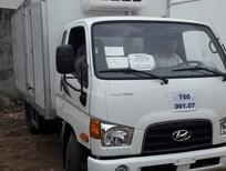 Bán ô tô Hyundai HD 72 2016, màu trắng, nhập khẩu