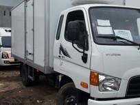 Cần bán Hyundai HD 72 2016, màu trắng, nhập khẩu chính hãng, giá 880tr
