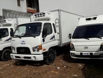 Bán Hyundai HD 72 2016, màu trắng, nhập khẩu chính hãng, 880 triệu