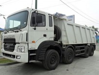 HD270 ben tự đổ tải trọng 15 tấn nhập khẩu nguyên chiếc chính hãng