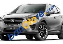Bán Mazda CX 5 2WD năm sản xuất 2017, màu bạc