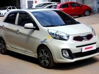 Bán Kia Morning sport 1.0AT năm 2011, màu trắng, nhập khẩu Hàn Quốc số tự động giá cạnh tranh