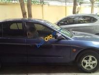 Bán Mitsubishi Galant đời 1998, màu xanh lam, xe nhập, giá chỉ 235 triệu