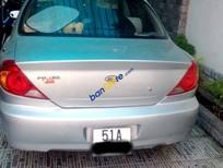 Bán Kia Spectra năm 2005, màu bạc chính chủ, 190 triệu