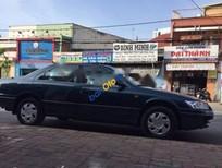 Bán Toyota Camry XLi đời 1998, màu đen, nhập khẩu