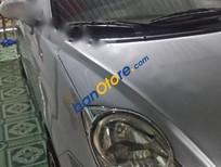 Bán Chevrolet Spark 0.8 2011, màu bạc